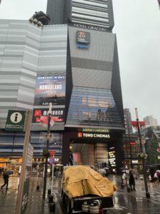 TOHOシネマ新宿